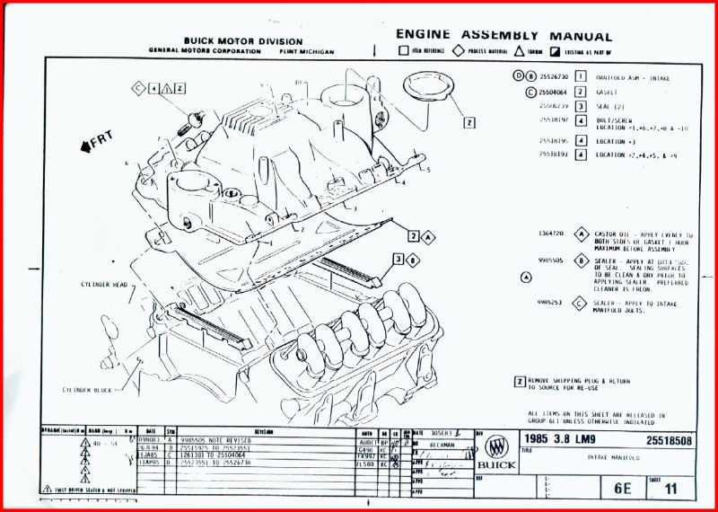 HOT 20AIR 20TURBO also Orden De Encendido 1987 91 furthermore Discussion C4366 ds497802 together with T15938709 1984 oldsmobile 98 in addition Buick Encore Fuse Box. on 1987 buick century wiring diagram
